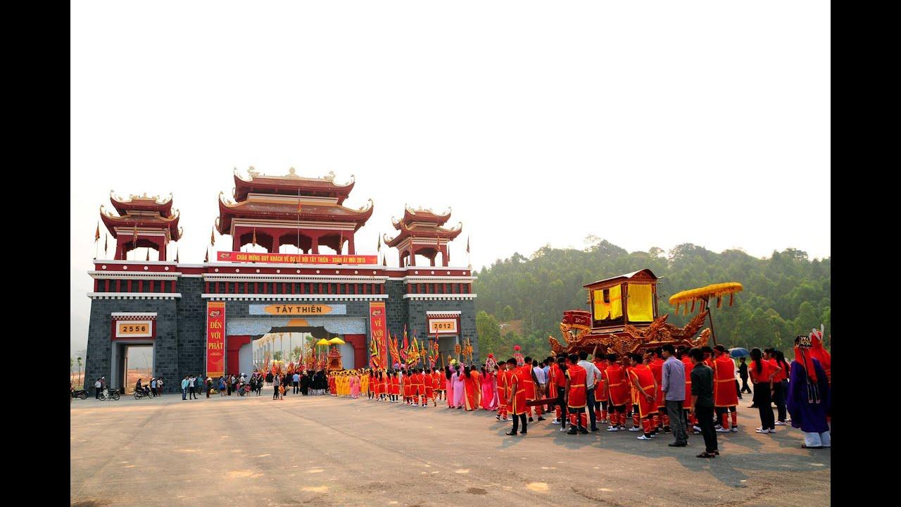 Kết quả hình ảnh cho Lễ hội Tây Thiên