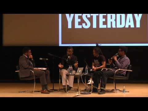 Artists Roundtable: Art, Activism, and the Black Body