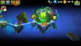 199.-plantas vs zombies 2 ( parte 199) carlos sg21