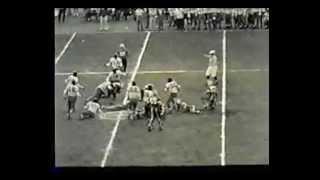 1947 Windber vs Donora