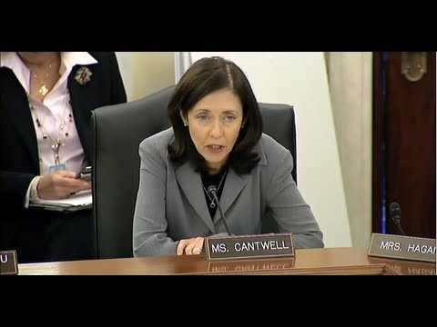 In Wake of Skagit Bridge Collapse, Cantwell Pushes Bill to Help Small Businesses