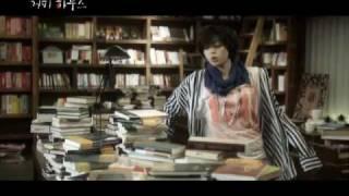 [mv] Hwang Ji Hyeon - I Want To Know Goodbye (t-ara 티아라 Eunjung 은정 Cast)
