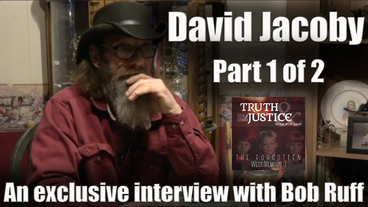 Download David Jacoby Interview with Bob Ruff - Part 1 of 2