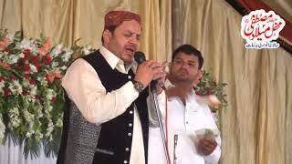 Shahbaz Qamar Fareedi Amazing Mehfil e Milad 2016