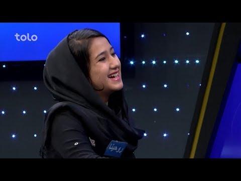 Ro Dar Ro (Family Feud) Hakimi VS Ahmadi - Ep.43 / رو در رو - حکیمی در مقابل احمدی
