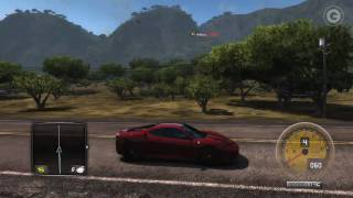 TEST DRIVE UNLIMITED 2 wideorecenzja OG (PS3, XBOX 360, PC)