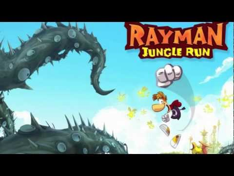 Rayman Jungle Run Soundtrack