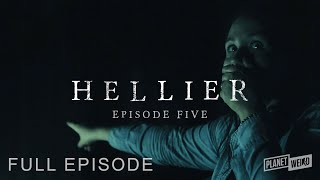 Hellier: Episode 5 | The Heart of It