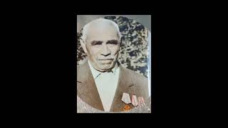 Ветераны ВОВ и ветераны тыловики ЗКО-Чингирлауского района-Белогорского сельского округа.