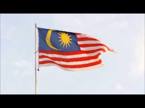NEGARAKU 马来西亚国歌 [ JIDAREN STUDIO ] Malaysia