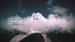 In God We Trust Lyric Video - OPEN HEAVEN / River Wild - Hillsong Worship