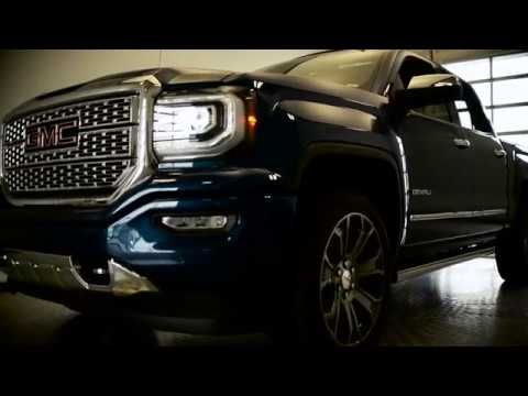Denaliville - Only at Capital GMC Buick in Edmonton