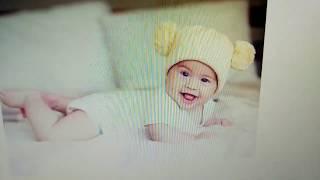 Одежда от украинского производителя для новорожденной девочки / Детский трикотаж ТМ