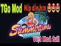 Góc Hentai | Summertime saga Việt hóa full + full tiền | chơi thêm phần hấp dẫn | Tgo