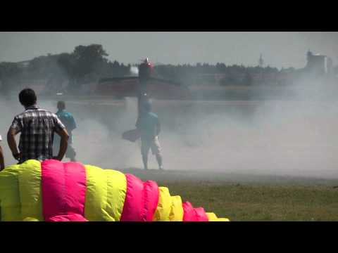 air meet 2012 video