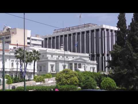 Shqiptarët, shpëtimtarë në Greqi - Top Channel Albania - News - Lajme