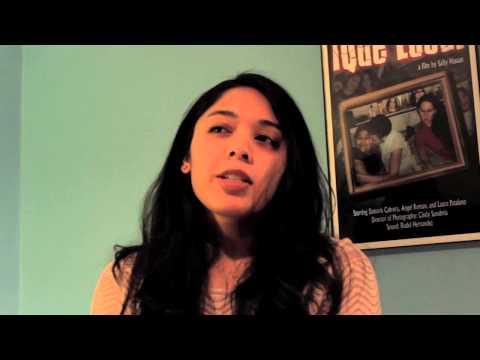 WEB SERIES SHOWCASE-EP 5: GHETTO NERD GIRL
