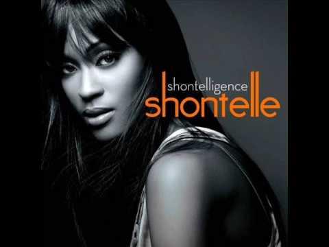 Shontelle - Battle Cry