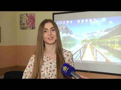 Акцент дня. Посольство Болгарії допомагає Черченській спеціальній школі