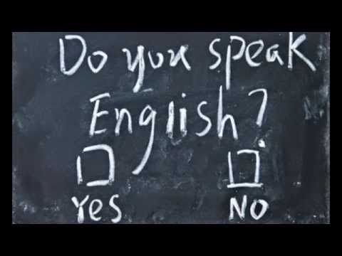 English Only!? Victor Davis Hanson Explains Why