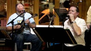 "The Duke Street Dogs ""minglewood Blues"" - Parker & Otis, Durham, Nc"