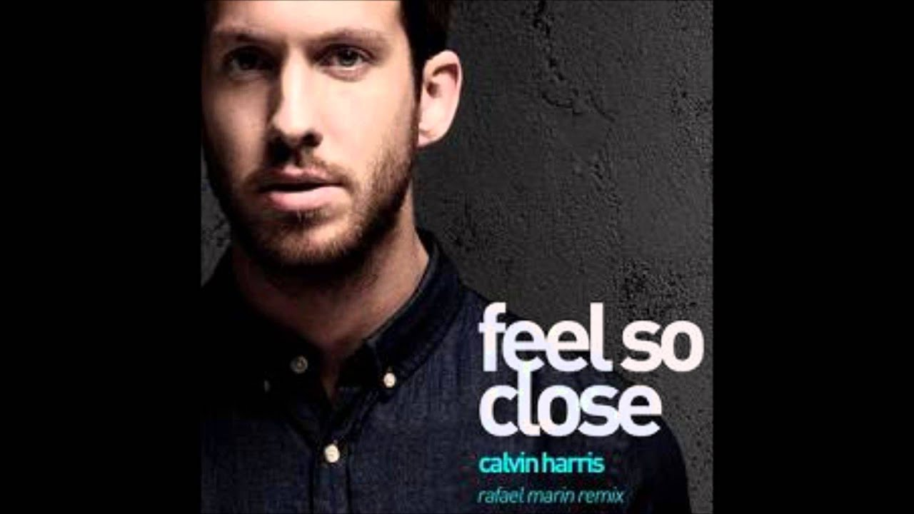 calvin harris feels