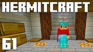 ►Hermitcraft 6 - Ep. 61: TARGET ACQUIRED! (Minecraft 1.13)◄