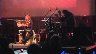 #3 ENKHEYM & Carola Moritz [remember:KLEIST] @ MAXIMAL 2011