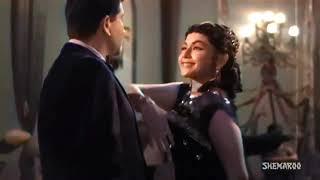 Nineteen fifty Six (HD) In Color, Movie: Anari (1959)
