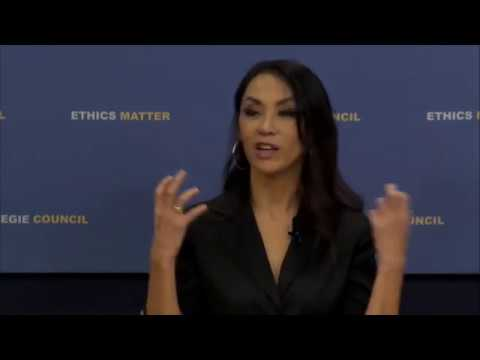 Amy Chua: Political Tribes: Group Instinct and the Fate of Nations