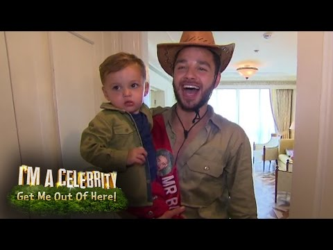 What Is Adam Thomas Up to Now? | I'm A Celebrity...Extra Camp