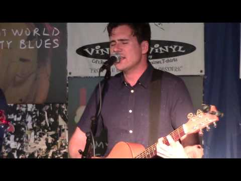 Jimmy Eat World Live In-store at Vintage Vinyl - 10/01/2016