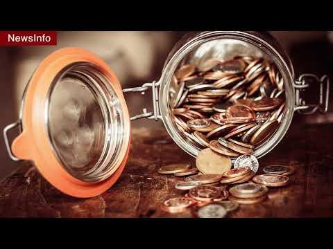 У россиян нет денег копить на старость [ИССЛЕДОВАНИЕ, СТАТИСТИКА]