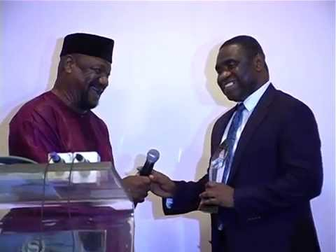 Nigeria Communications Commission, NCC Receives Nollywood Award