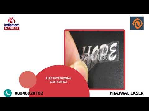 Metal Sticker Metal Sticker Manufacturer