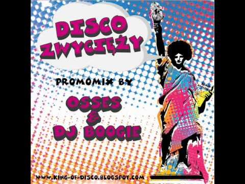 Osses & Dj Boogie - Disco Zwycięży Promomix (2010) Part 3