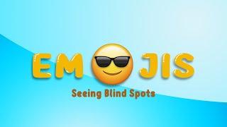 Emojis - Part 2: Seeing Blind Spots | Kirk Yamaguchi | 1/10/21