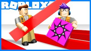 Building the HARDEST OBBY in Roblox!