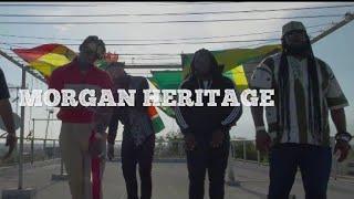 Morgan Heritage, Stonebwoy, Diamond Platnumz-AFRICA x JAMAICA (Teaser) Official Video