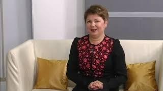 Труднощі при виходжуванні недоношених немовлят_Ранок на каналі UA: Житомир 16.11.18