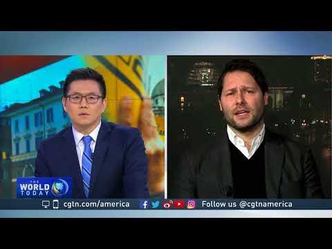 Matteo Garavoglia discusses pivotal Italian parliamentary elections