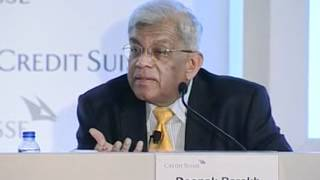 AIC 2012: Keynote Address: Is India