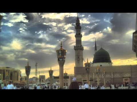 Qalbi Yunadi ya Rab (Hadi Fayed) Madih AICP