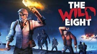 СЕКРЕТНЫЙ БУНКЕР - The Wild Eight: Beyond The Door