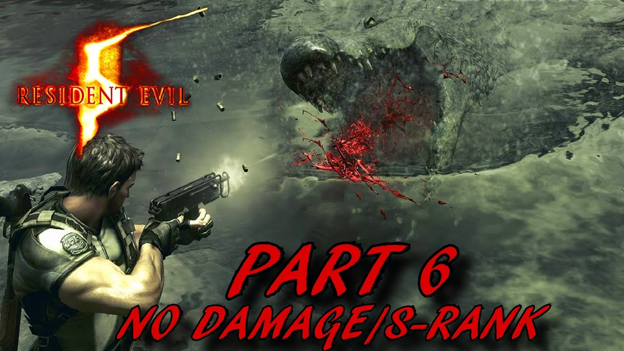 Chapter 3 1 Part 4 Resident Evil 5 Wiki Guide Ign