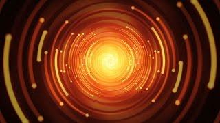 Vektor-Kreis-hintergrund kostenlos downloaden | Light motion background | DMX-HD-BG-135