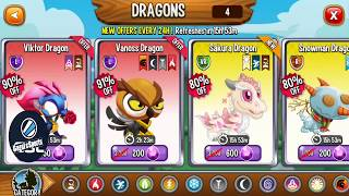 Dragon City GEMS HACK 2018 on PC & Android