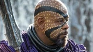 Black Panther Characters With More Meaning Than You Realized