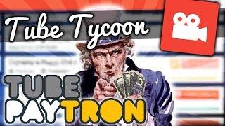 MOŻECIE MI WPŁACAĆ PIENIĄDZE! - TUBE TYCOON #15