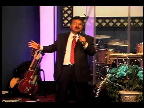 Primer Mensaje del Pastor Neftalí Gómez en el 2014 - Resumen